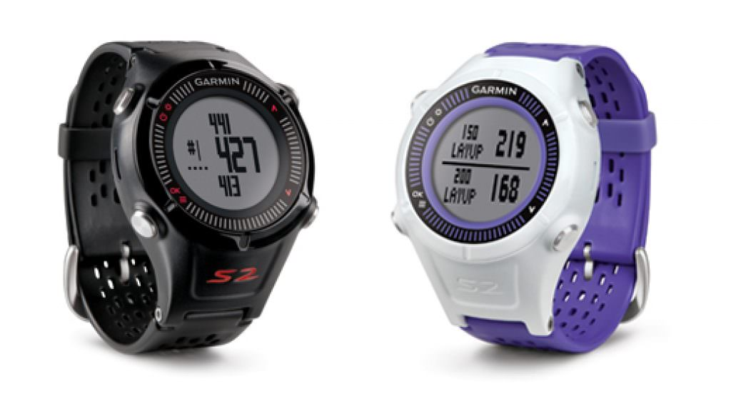 Garmin launch updated GPS golf watch