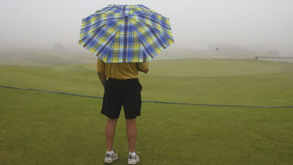 US Open golf: The weather forecast this week