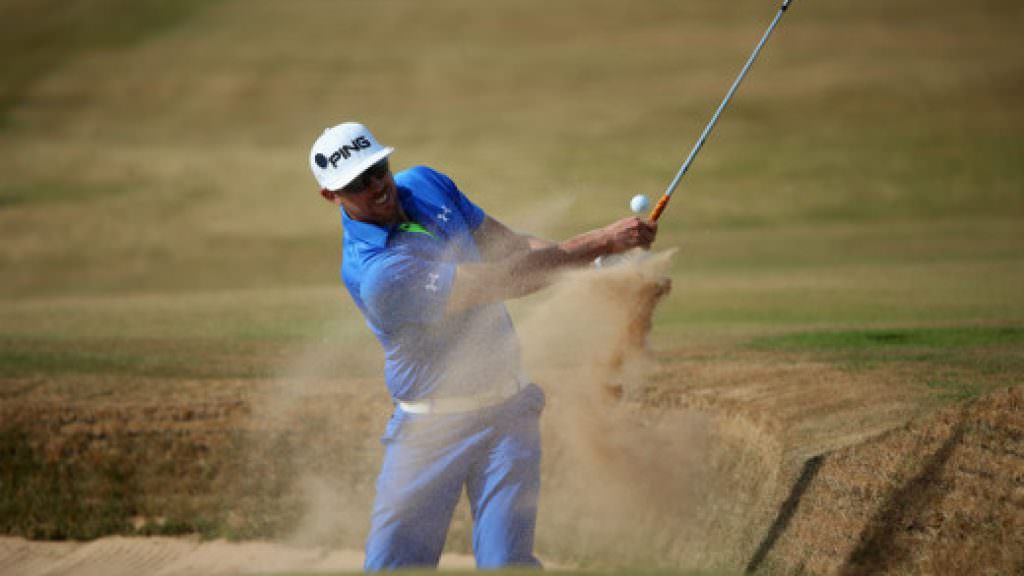 Open Golf: Mahan out to spoil Westwood party