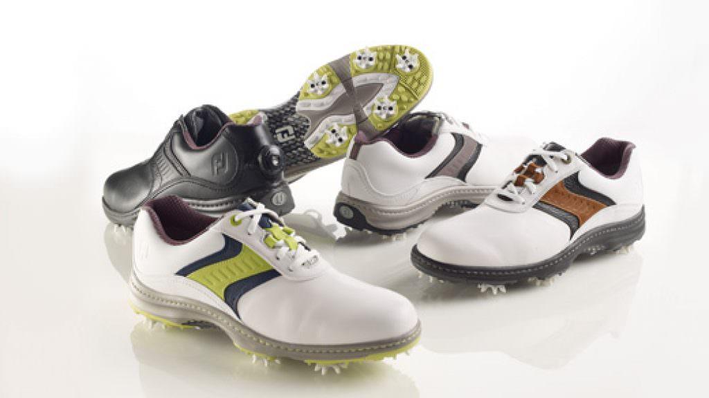 FootJoy unveil updated Contour Series golf shoe