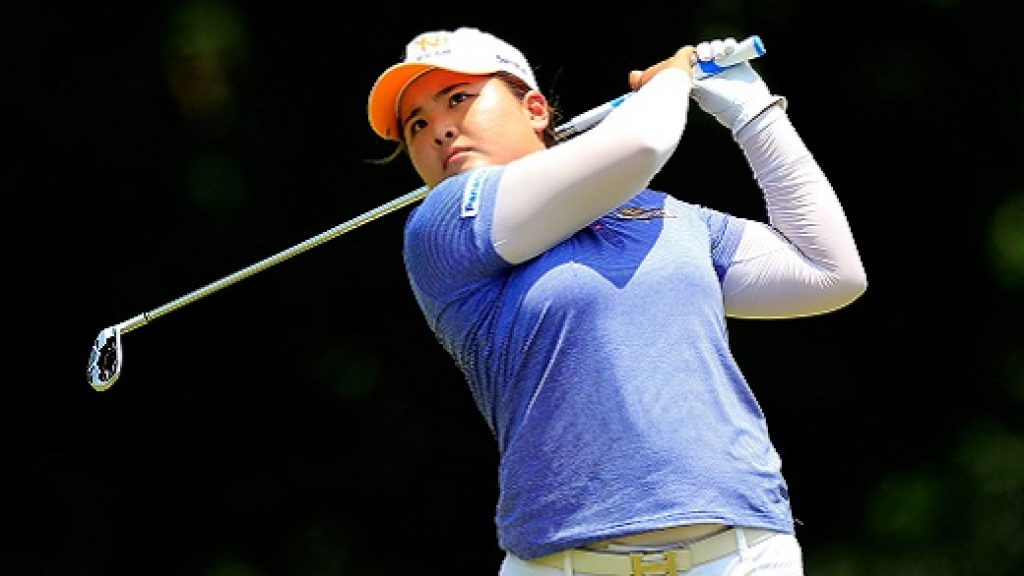 Women's British Open: Inbee Park is ready for St Andrews
