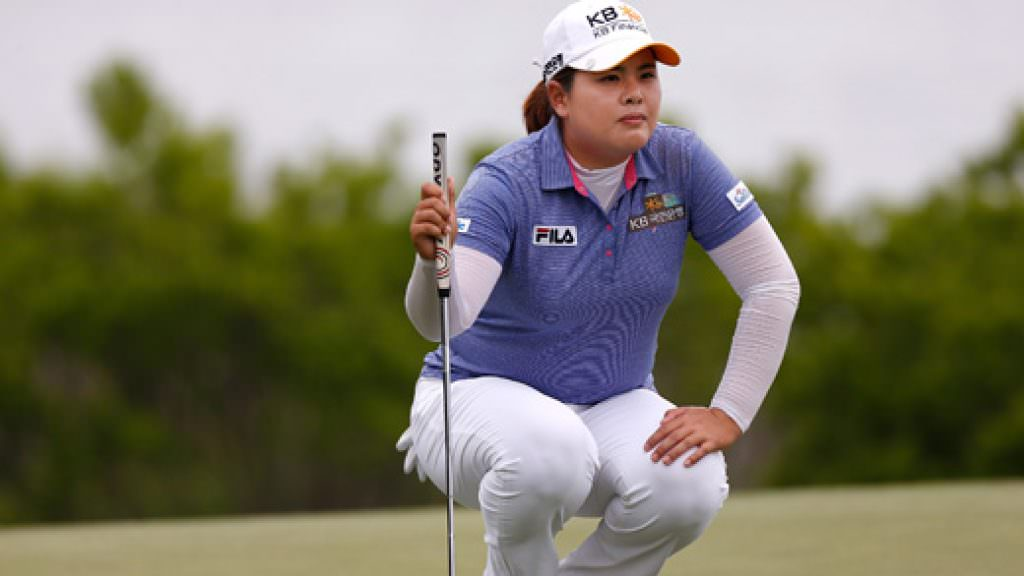 Women's British Open: Why Inbee deserves more recognition