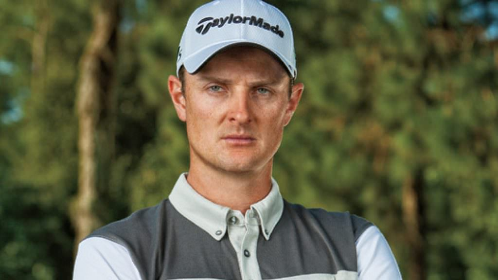 RYDER CUP: Justin Rose interview
