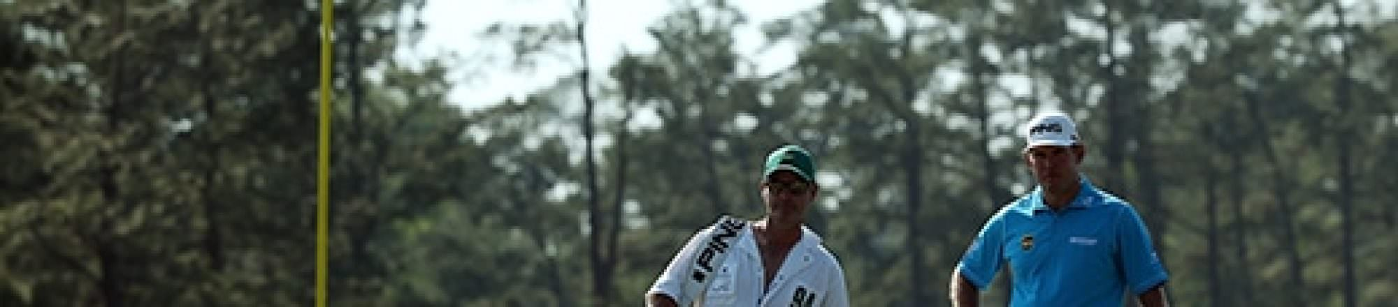 Interview: Lee Westwood on the intricacies of Augusta National