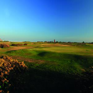 Top 100 links golf courses in GB&I: 97 - Littlestone
