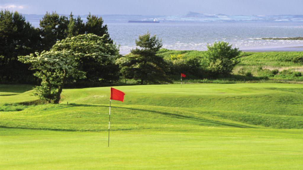 Played by NCG: Longniddry Golf Club