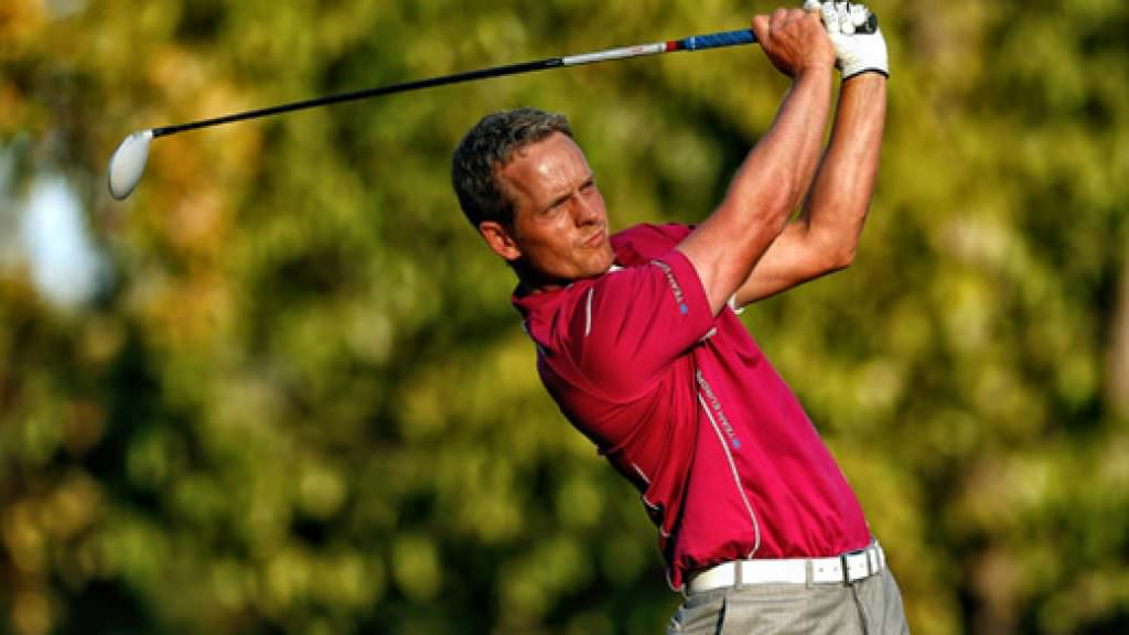 RYDER CUP: In Luke Donald's bag