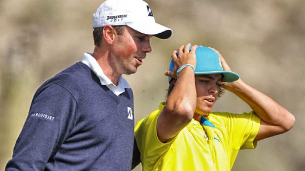 US OPEN 2012: Assessing the middle ground