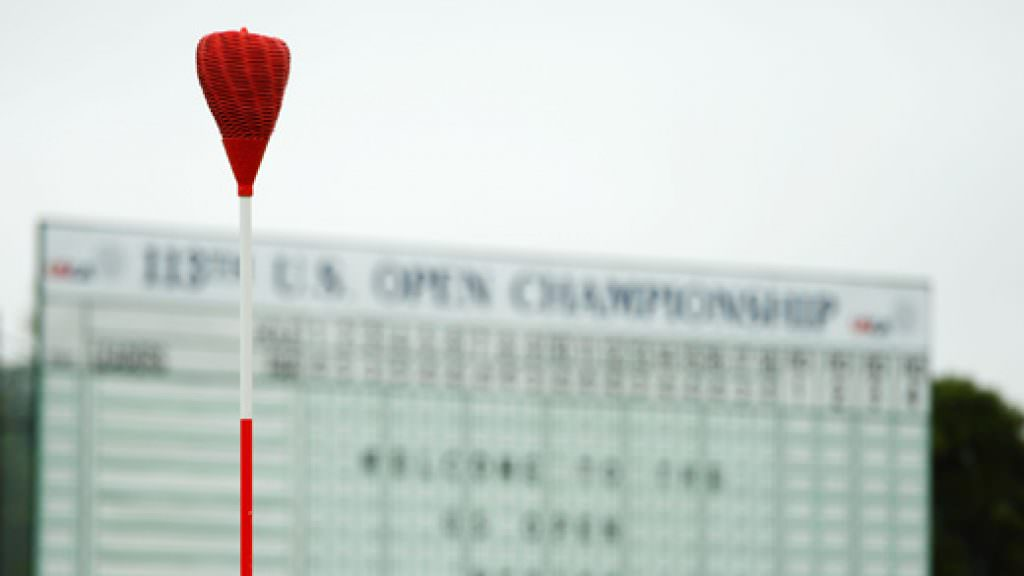 US Open golf: The water hazards at Merion