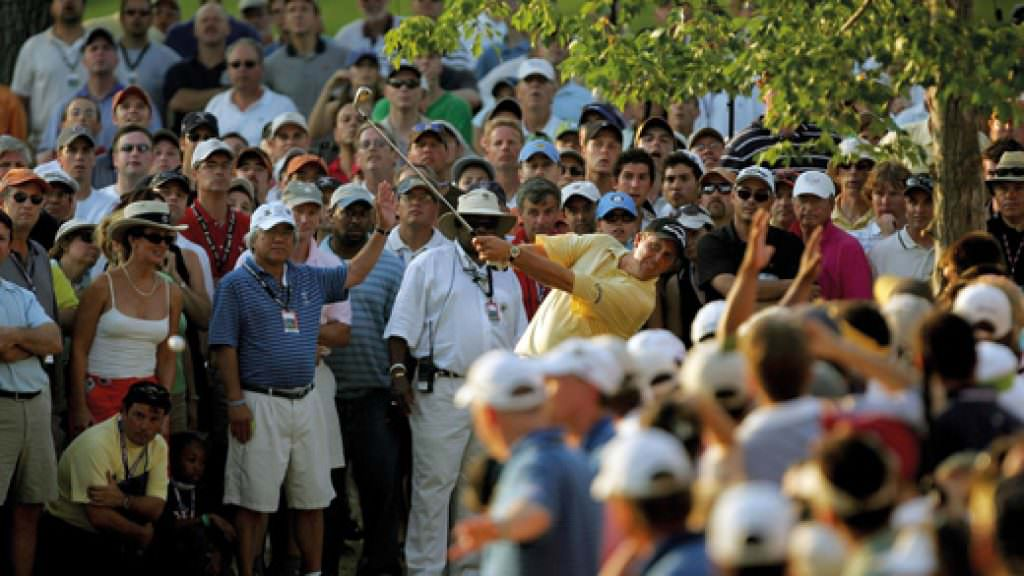 US Open golf: A numerical look