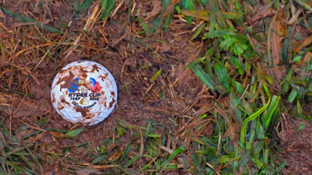 US Open golf: Mud balls a major concern at Merion