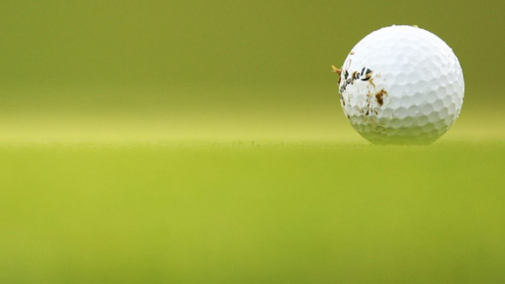 US Open golf: How to play the mud-ball shot