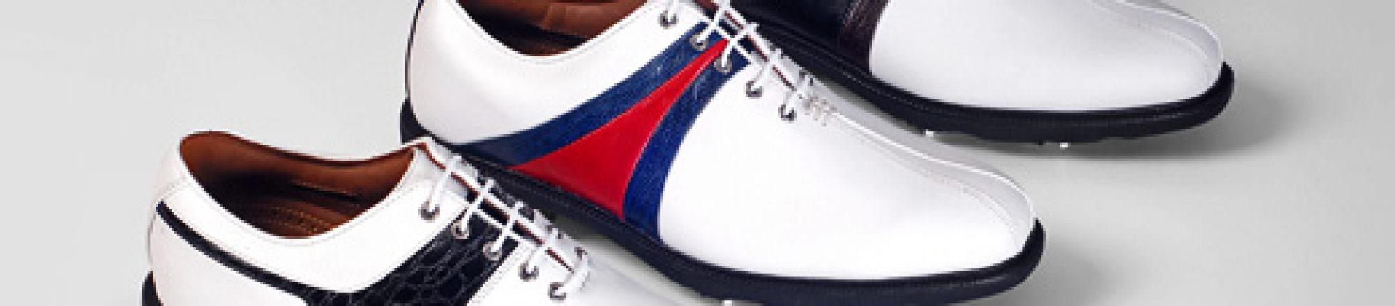 Two more Icon styles for FootJoy