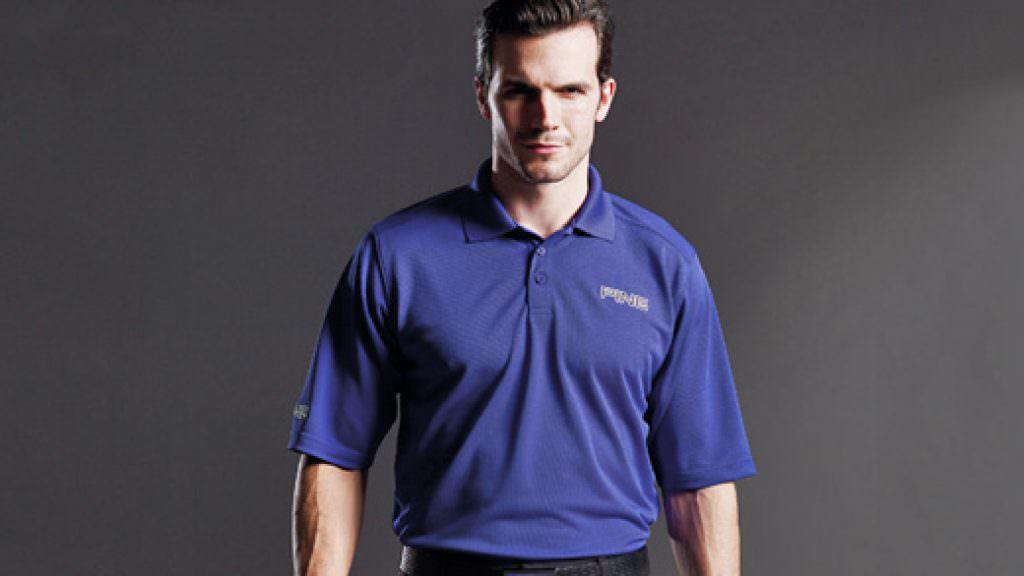 New colours for Ping polo