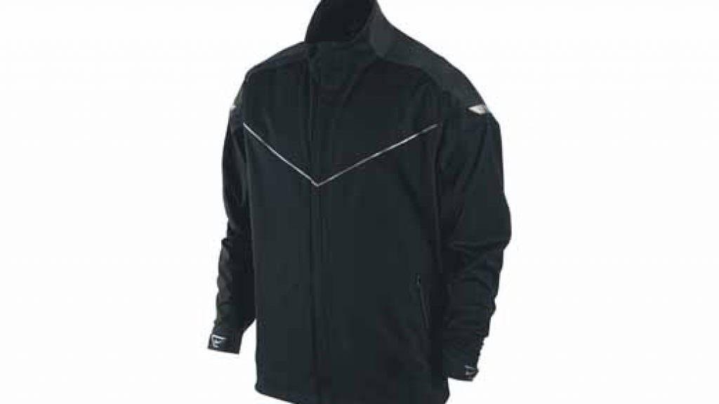 NCG TESTS: Nike Golf Storm Fit Elite jacket