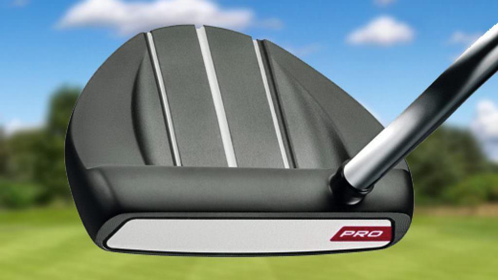 Golf equipment: Odyssey White Hot Pro V-Line putter review