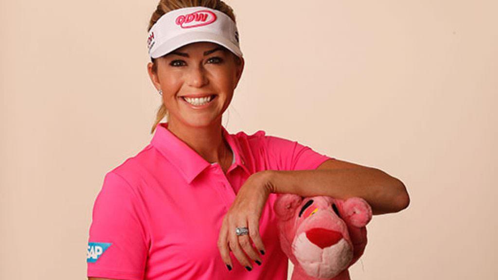 Meet the girls: U.S. Women's Open winner Paula Creamer