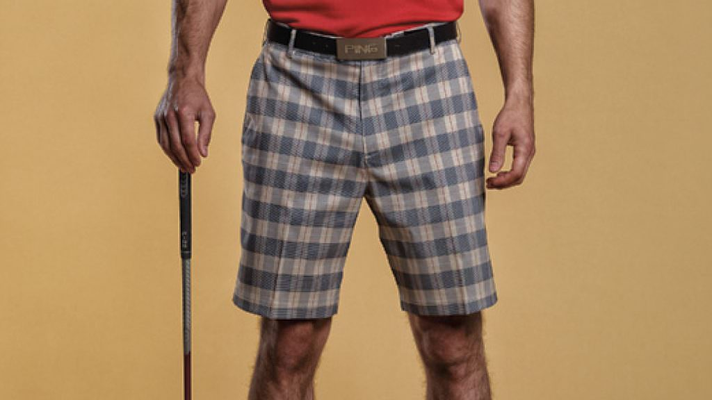 New summer shorts from Ping
