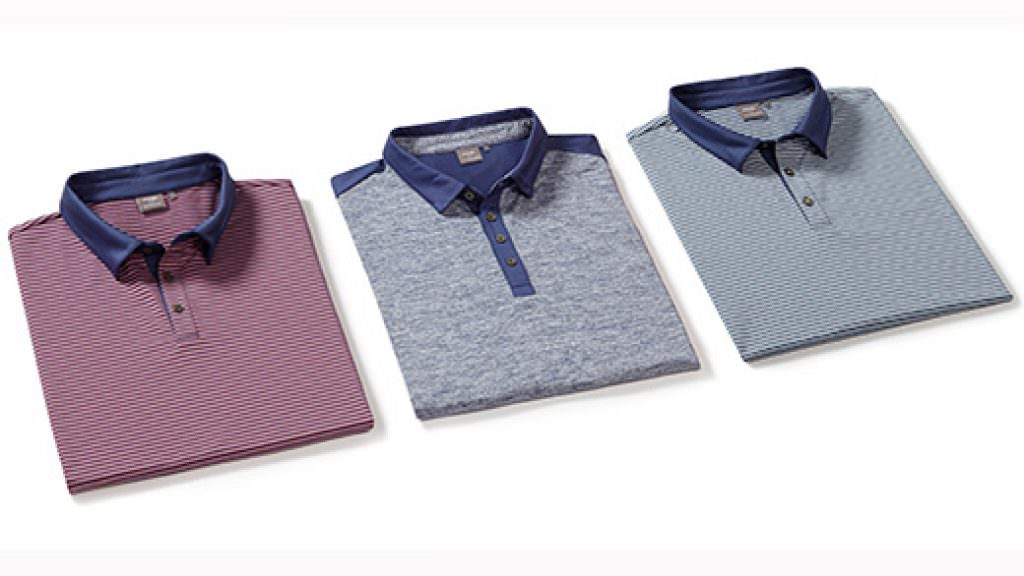 Equipment: Ping 2016 apparel is fit for all seasons