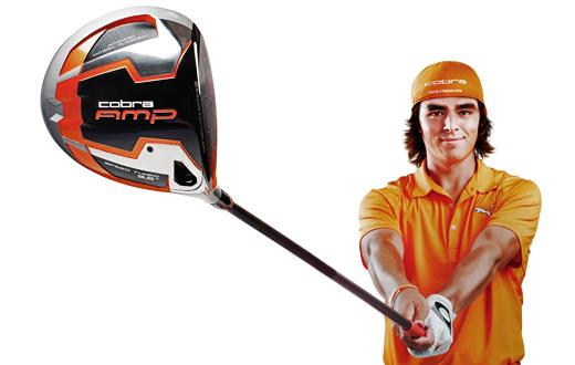 Rickie Fowler joins Cobra   National Club Golfer