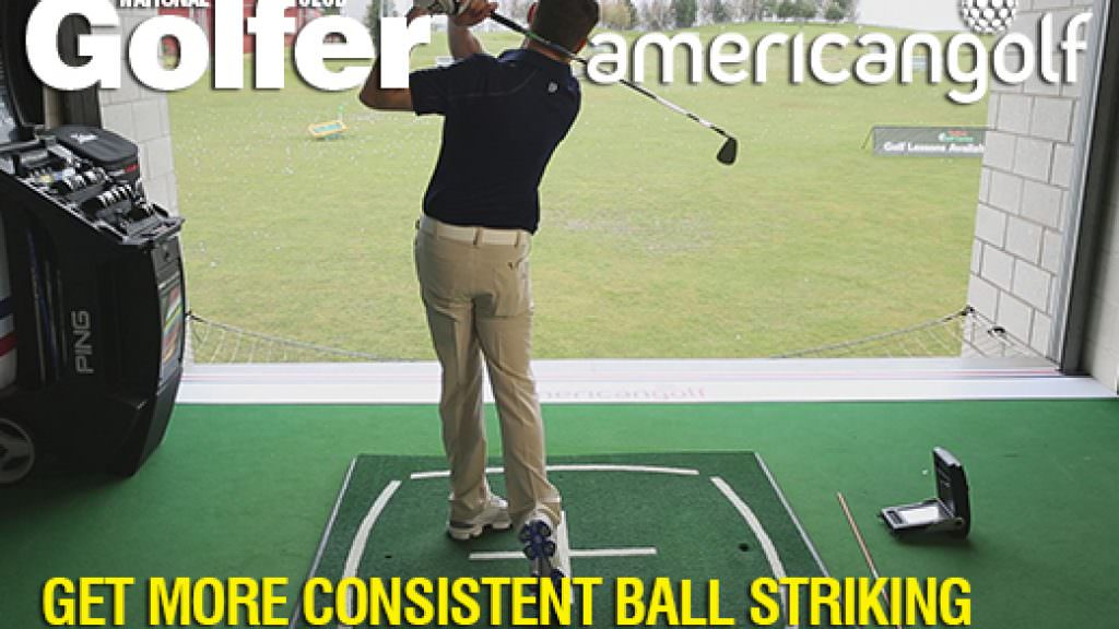 How to get more consistent ball striking