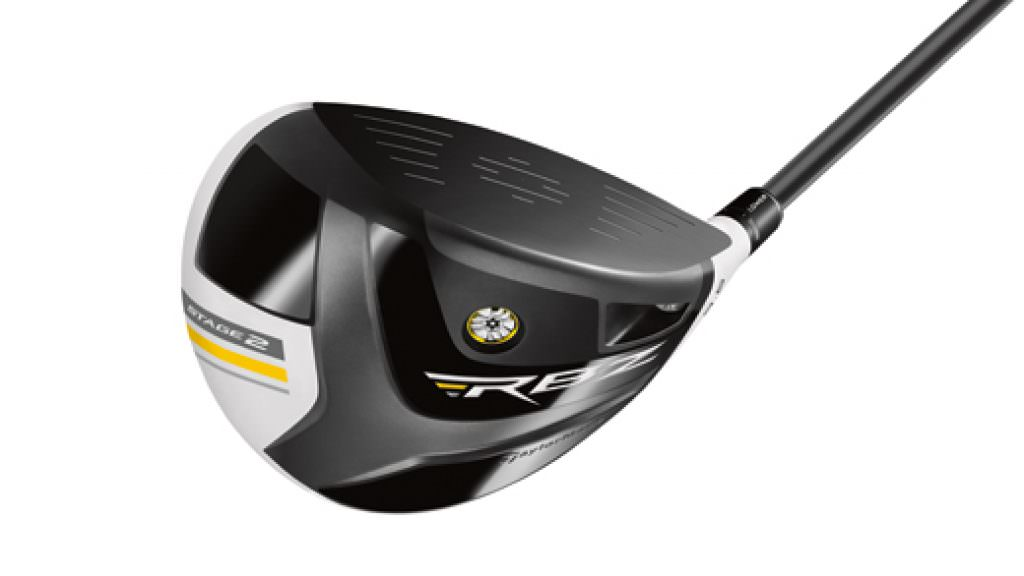 FIRST LOOK: Taylormade RBZ Stage 2 Driver