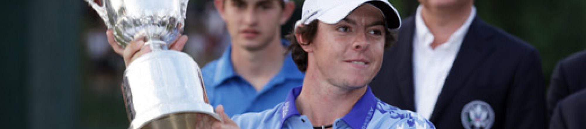 US Open 2011 - the analysis
