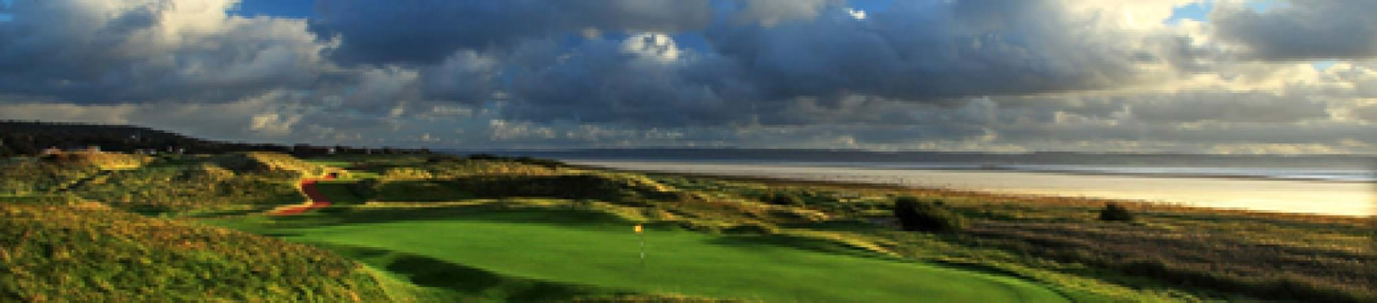 Top 100 links golf courses in GB&I: 29 - Royal Liverpool