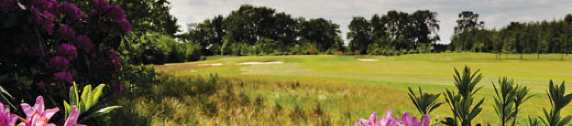 Sandburn Hall Golf Club