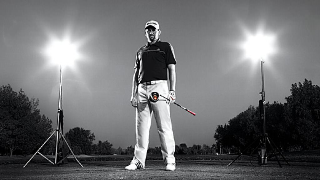 RYDER CUP: Why Sergio lives for this event