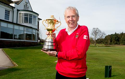 NCG meets Brabazon Trophy challengers   National Club Golfer