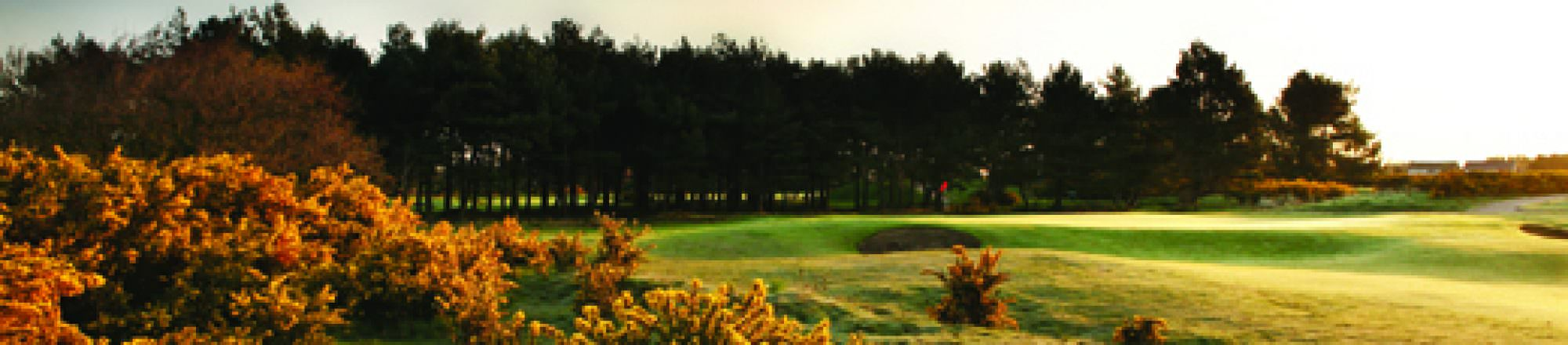 Top 100 links golf courses in GB&I: 66 - Southport & Ainsdale