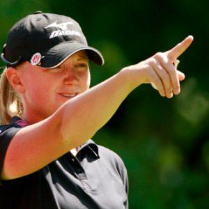 Meet the Girls: LPGA star Stacy Lewis