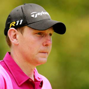 """Stephen Gallacher: """"I couldn't even get out of bed"""""""