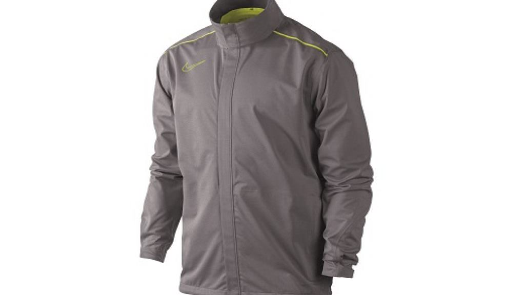 NCG TESTS - Nike Storm-Fit waterproof