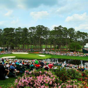 Masters 2012: Your expert betting guide