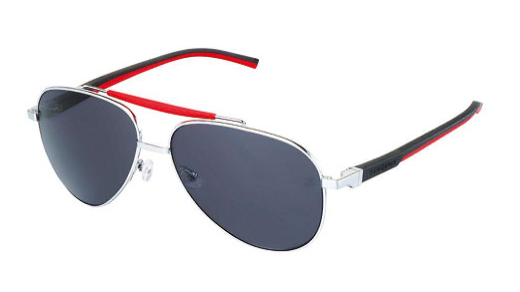 FASHION: Golf sunglasses showcase
