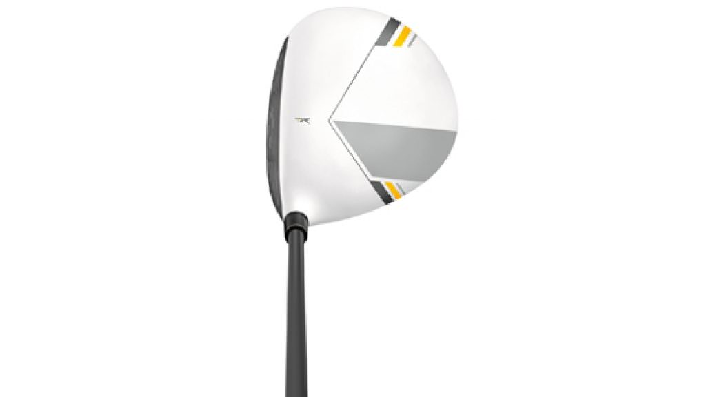 Review: TaylorMade ROCKETBALLZ Stage 2