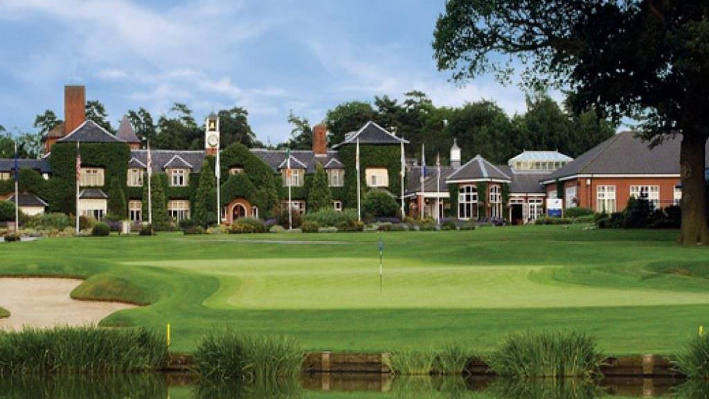 The Belfry announces PGA National Academy Open days