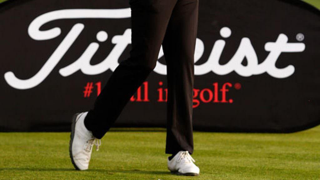 Titleist and FootJoy to sponsor PGA Professional Championship