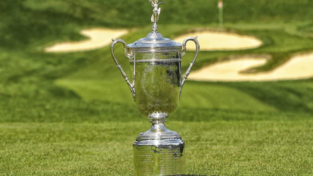 US Open golf: 118 years of history in 269 seconds