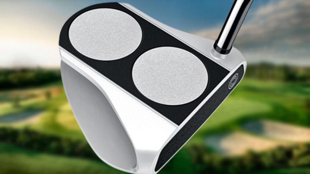 Golf equipment: Odyssey Versa 2-Ball putter review