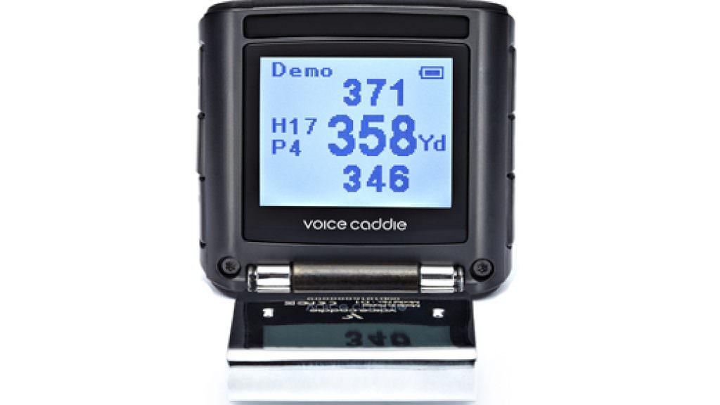Voice Caddie introduce D1 Executive GPS
