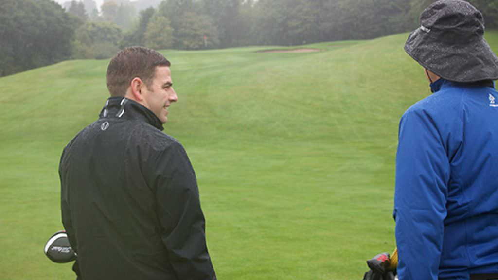 Equipment: We review the best golf waterproofs for 2015/16