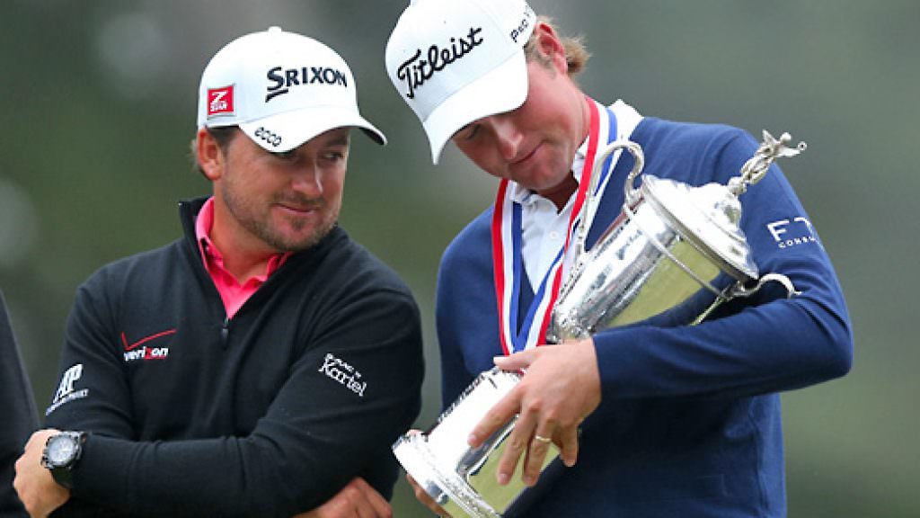 US Open golf: A look back at last year's final round