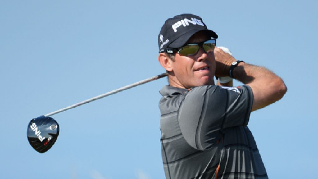 Open Golf: Westwood right back in the mix after 68