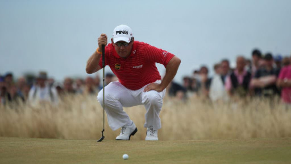Open Golf: Will Westwood ever win a Major?