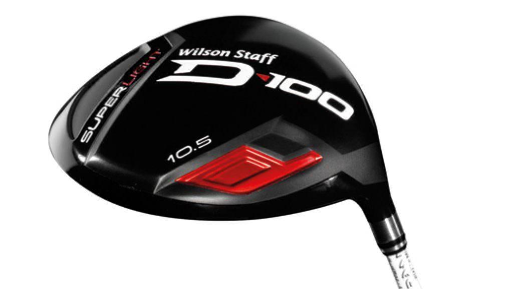 Review: Wilson Staff D-100