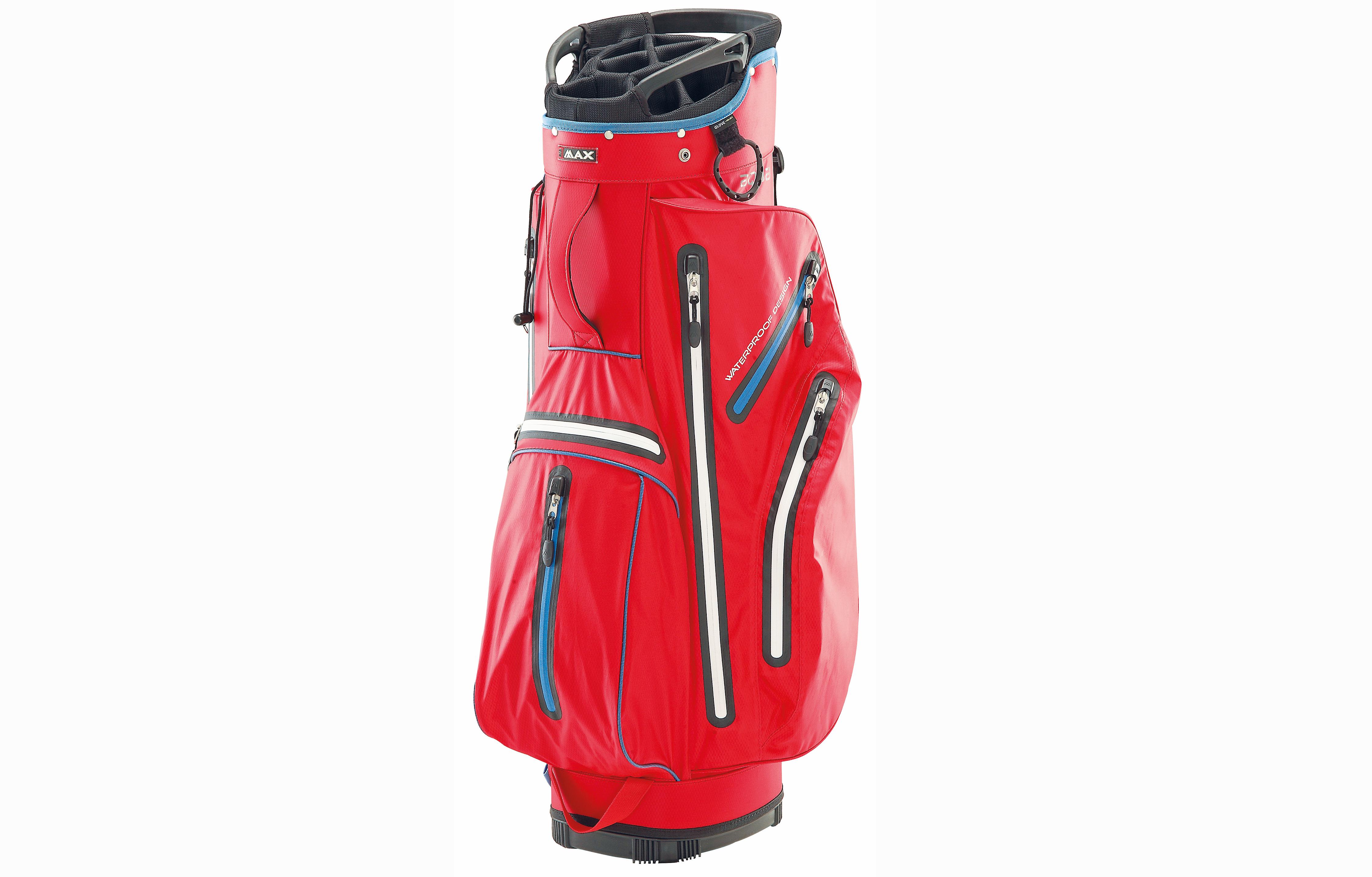 Big Max Aqua Drive Bag