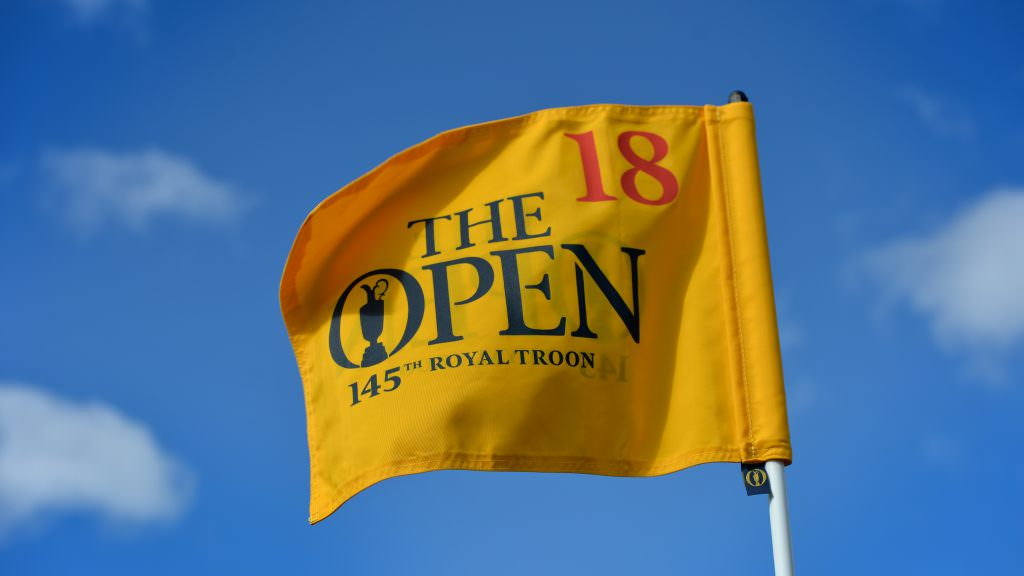 The Open in numbers..